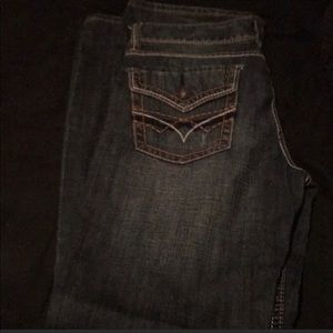 SevenJeans slightly used 32/32 excellent condition